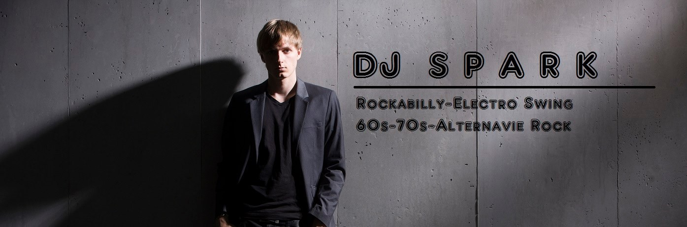 DJ Spark Nürnberg